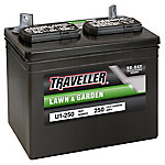 Traveller Rider Mower Battery, U1-250