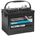 Traveller Marine Battery, 24MS