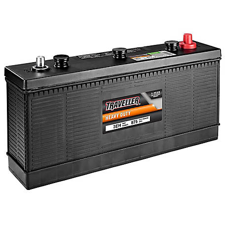 Traveller Heavy-Duty Battery, 3EH