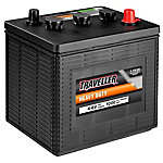 Traveller Heavy-Duty Battery, 4-6V