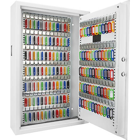 Barska 144 Keys Keypad Wall Key Safe