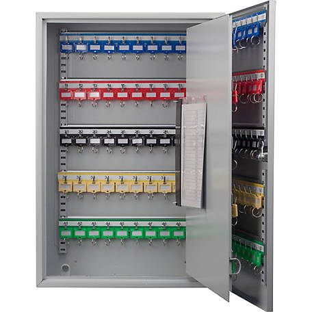 Barska 150 Position Key Cabinet with Key Lock, CB13236