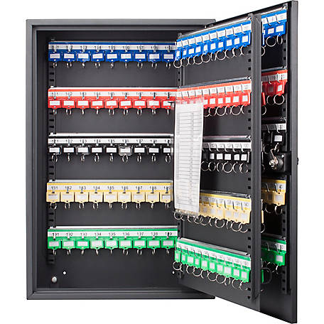 Barska 200 Position Key Cabinet with Combo Lock, CB13266