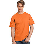 Hanes Men's Heavyweight Workwear Short Sleeve T-Shirt
