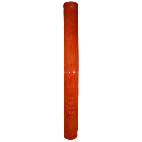 Tenax Orange Debris Net 5.6 ft. x 150 ft, 2A160177