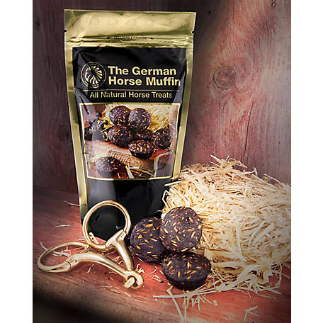 Equus Magnificus German Horse Treat, 6 lb.