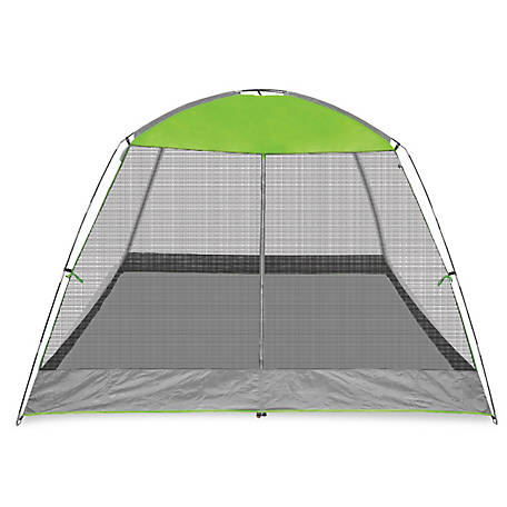 Caravan Canopy 10 ft. x 10 ft. Screen House Shelter