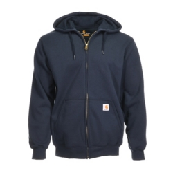 Shop Carhartt Full-Zip Hooded Sweatshirt Style # 103674 at Tractor Supply Co.