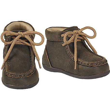 DBL Barrel Toddler Boy's Gavin Casual Shoe