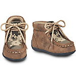 DBL Barrel Toddler Boy's Barrett Casual Shoe