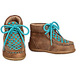Blazin Roxx Toddler Girl's Carson Casual Shoe