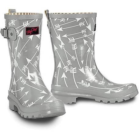 Blazin Roxx Women's Emerson Rain Boot