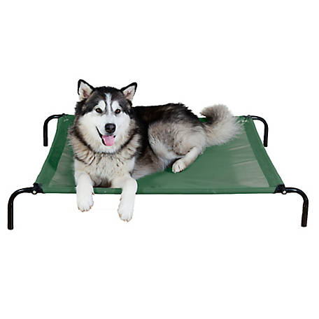 FurHaven Extra Reinforced Pet Cot, 502851