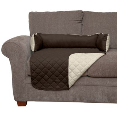 Astounding Furhaven Sofa Buddy Pet Bed Furniture Cover At Tractor Supply Co Machost Co Dining Chair Design Ideas Machostcouk