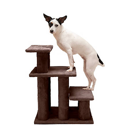 FurHaven Steady Paws 3-Step Pet Stairs