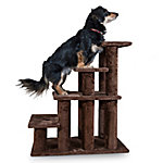FurHaven Steady Paws 4-Step Pet Stairs