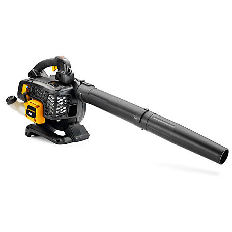 Poulan Pro PRB26, 5cc 2-Cycle Gas 470 CFM 200 MPH Handheld Leaf Blower