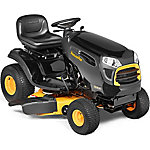 Poulan Pro PP19H46, 46 in. 18.7 HP Briggs & Stratton Riding Mower