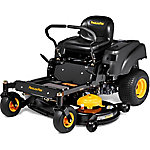 Poulan Pro PPX46Z, 46 in. 22 HP Briggs & Stratton Zero Turn Mower