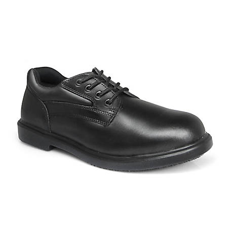 Genuine Grip Women's #720 Slip-Resistant Oxford Work Shoes