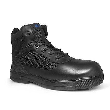 S Fellas by Genuine Grip Men's #5060 Composite Toe Thunderbolt Work Boot