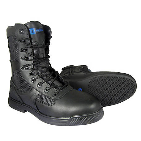 S Fellas by Genuine Grip Men's #5080 Composite Toe Skyknight Work Boot