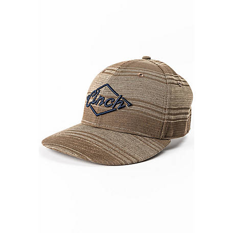 Cinch Textured Fitted Cap