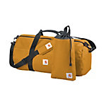 Carhartt Trade Series 2 in 1 Packable Duffel with Utility Pouch Medium