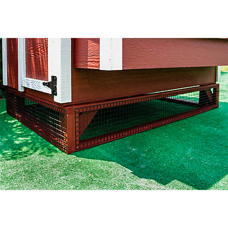 OverEZ Medium Wire Chicken Coop Panels