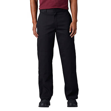 Dickies Men's FLEX Loose Fit Double Knee Work Pants