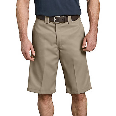 Dickies Men's FLEX Relaxed Fit 13 in. Multi-Pocket Work Shorts