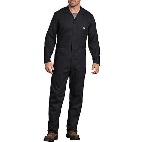 Dickies Men's Flex Long Sleeve Coverall