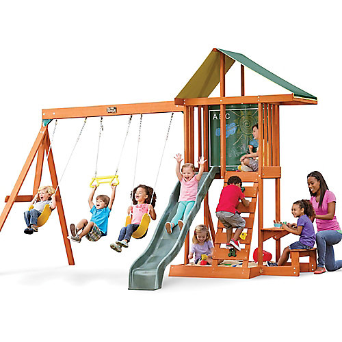 Swing Sets - Tractor Supply Co.
