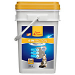 Paws & Claws 4-in-1 Fresh Floral Scented Clumping Cat Litter, 35 lb. Pail, 1328417