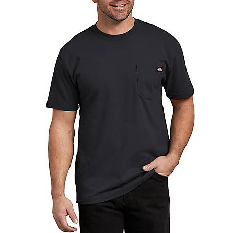 fc5eb21cff065 Dickies Men's Short Sleeve Heavyweight T-Shirt