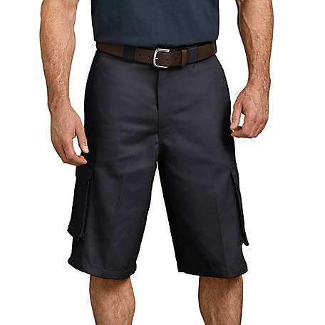 Dickies Men's 13 in. Loose Fit Cargo Short