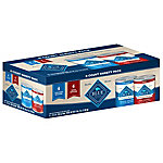 Blue Buffalo Homestyle Recipes Adult Variety Pack Chicken & Beef Dinner Wet Dog Food, 12.5 oz., Case Of 8, 801856