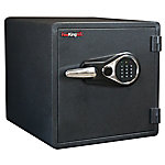 FireKing Fireproof Personal Safe, 1.23 cu. ft. Capacity