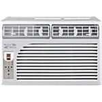 Arctic Wind Energy Star 6,000 BTU 115V Window Air Conditioner with Remote Control
