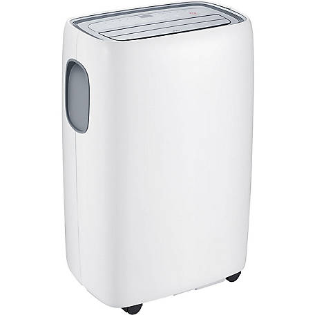 TCL Portable Air Conditioner with Remote Control for Rooms up to 150 Sq. ft.