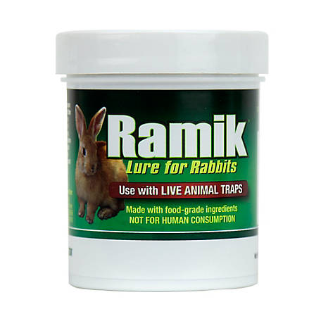 Ramik Lure for Rabbits