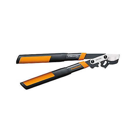 Fiskars Powergear2 Lopper 18 in. L5518, 394751-1002