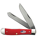 Case Cutlery AW Red Synthetic Trapper, FI13450
