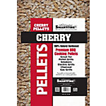 HomComfort Cherry Wood Pellets, SFCP20