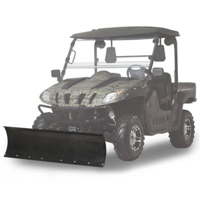 BMS Motorsports UTV Snow Plow at Tractor Supply Co