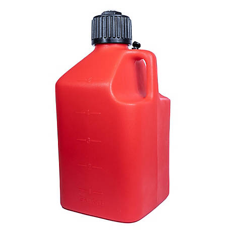 Target Factory Pit Crew Utility Jug with Hose Red 5 gal., UJR501