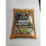 Readi-SOIL Readi Soil 100% Organic Worm Castings, 1 cu.ft/22 lb.