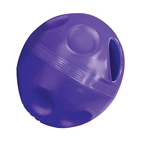 KONG Cat Treat Dispensing Ball, PE4