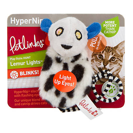 Petlinks Safari Lemur Lights, 49224