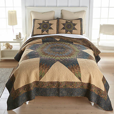 Donna Sharp Forest Star Comforter